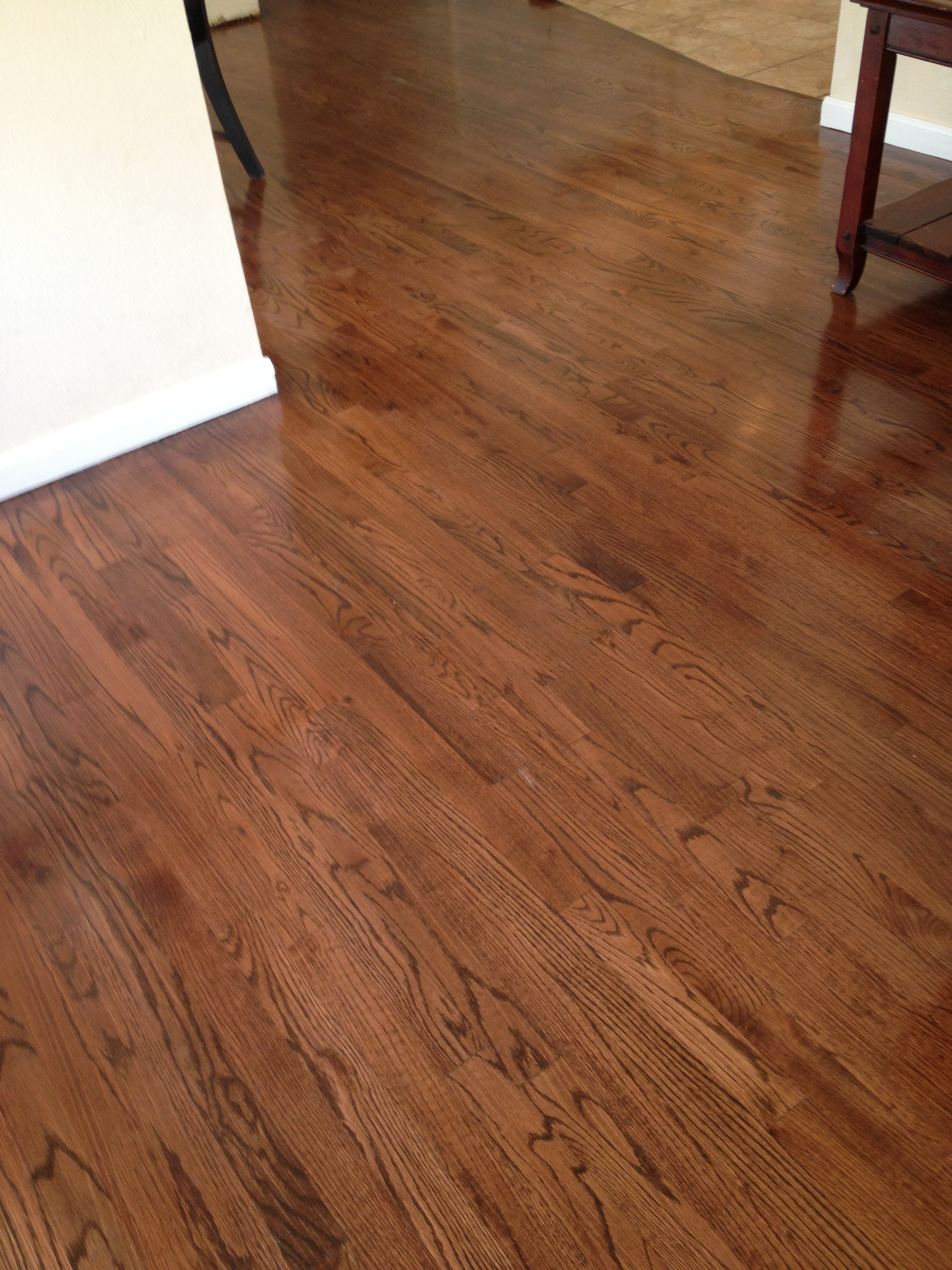 Laminate installation ultimate flooring company katy for Flooring companies